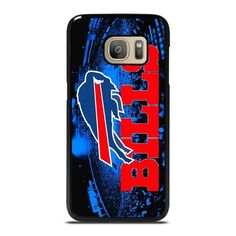 BUFFALO BILLS FOOTBALL LOGO Samsung Galaxy S7 Case Cover  Vendor: Casesummer Type: Samsung Galaxy S7 Case Price: 14.90  This elegant BUFFALO BILLS FOOTBALL LOGO Samsung Galaxy S7 case is going to cover your Samsung S7 phone from every drop and scratches with fabulous style. The strong material may give the excellent protection from crash to the back sides and corners of your Samsung phone. We produce the phone cover from hard plastic or silicone rubber in black or white color. The frame… Galaxy S7, Samsung Galaxy, S7 Phone, Buffalo Bills Football, S7 Case, Silicone Rubber, Phone Cover, Profile, Strong