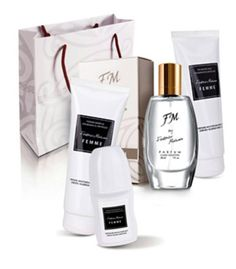 Gift Sets available from your favourite fragrance family!