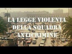 La legge violenta della squadra anticrimine (1976) - Open Credits - Bari 1976