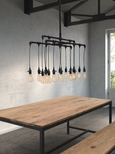Zuo Era Maldonite 16 Light Pendant | AllModern $798 USD