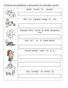 Learning Videos Months Learn Spanish For Kids Link Speech Language Therapy, Speech And Language, Spanish Lessons, Learning Spanish, Learning Sight Words, Christian School, Spanish Language, Catalan Language, Teaching Materials