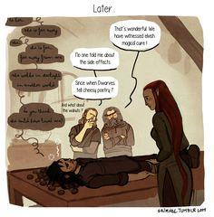 Elvish medicine