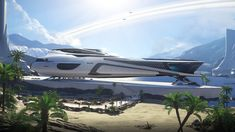 Origin 890 Jump - Roberts Space Industries   Follow the development of Star Citizen and Squadron 42