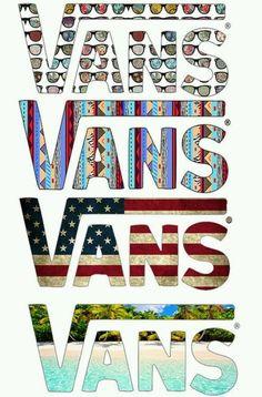 #Vans