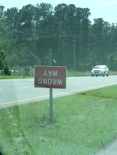 When this sign gave up. | 31 Times Irony Was Almost Too Ironic