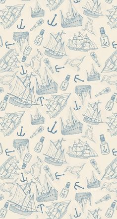 Just right. great theme based nautical...love to see it in powder room with all the detailing of blues, etc.