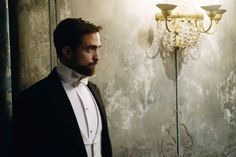 Robert Pattinson in The Childhood of a Leader