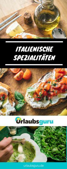 die italienische kuche und ihre spezialitaten sind auf der ganzen welt bekannt und beliebt wie keine
