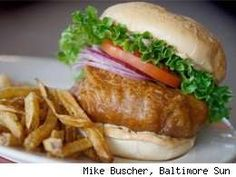 Food Network Magazine's Top 50 Burgers Are to Die For #burgers trendhunter.com