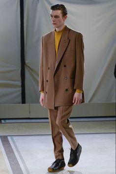 Lemaire Autumn/Winter 2017 Menswear Collection | British Vogue