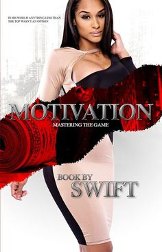 """Now Available!!! Author Swift.. shows you his """"Motivation"""" to """"Master the Game""""..enjoy this G Street Heat...."""