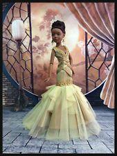 "PKPP-648 Tonner Ellowyne Princess Evening Mermaid Gown dress outfit dolls 16"""