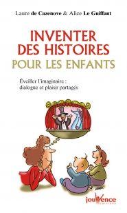 Inventer des histoires pour les enfants   Editions Jouvence