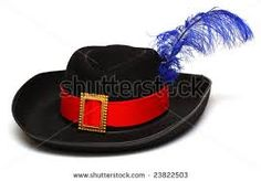 clipart fedoras with feathers - Google Search