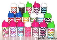 Personalized Sippy Cup - Quick shipping
