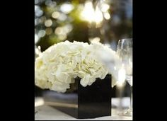 How to Throw Your Own Black-and-White Party | Rana Florida