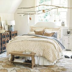 Leopard Flannel Bedding  love this.  t