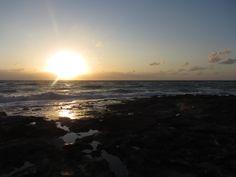 Florida--Boca Raton beach at sunrise:)