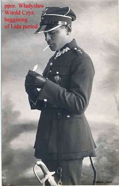Pawet: 77 польскі полк пяхоты ў Лідзе, 1930-я гг.