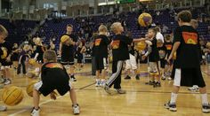 Parents - sign your children up for MBB Panther Pals For Boys/Girls Grades 1-6!