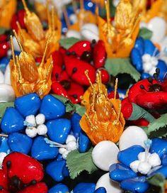Pelino confetti dal 1783 The Wedding Italia - foto di Laura De Vincentis