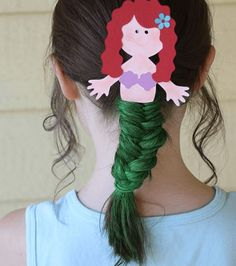 Run out of crazy hair day ideas? Here are 18 styles for the next crazy hair day at school or kid related events. Crazy Hair For Kids, Crazy Hair Day At School, Crazy Hair Days, Girls School Hairstyles, Little Girl Hairstyles, Trendy Hairstyles, Vintage Hairstyles, Hairstyles Haircuts, Wacky Hair Days