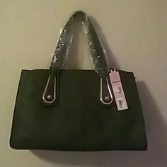 Handbag Fashion handbag with attachable shoulder strap Bags Shoulder Bags