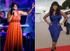 Celebrity Weight Loss: Whose Was Most Dramatic? (PHOTOS)