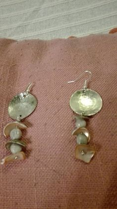 Pearl Earrings, Drop Earrings, Belly Button Rings, Pearls, Jewelry, Fashion, Moda, Pearl Studs, Jewlery