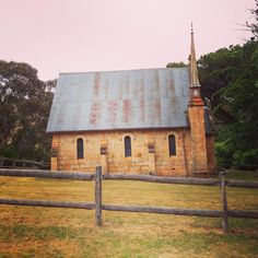 Byng Church - Orange NSW - Bespoke Country Weddings