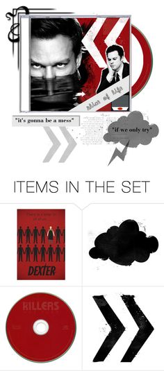 """• DEXTER • BOTFP // Slice of Life // Round 4"" by caddow ❤ liked on Polyvore featuring art and BotFP"