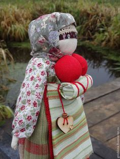 Оберег кукла на беременность
