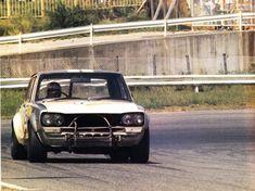 suzuka 1970 nissan skyline GT-R Nissan Gtr Skyline, Skyline Gt, Datsun 240z, Big Wheel, Daily Pictures, Car Ins, Exotic Cars, Engineering, Dope Music