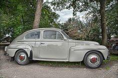 Volvo 544 1964