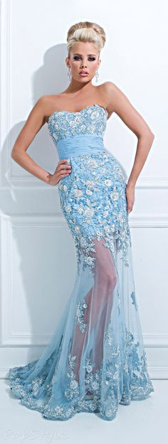 I love Tony Bowls his work is amazing his creations makes you feel & look like a million without making you uncomfortable!