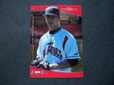 2006 Tristar Prospects Plus #8 Tim Lincecum Giants NM/MT