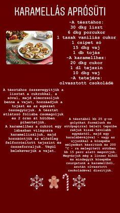 Christmas Baking, Cookies, Food, Caramel, Crack Crackers, Biscuits, Essen, Meals, Cookie Recipes