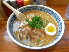 Sietsema's NYC Ramen Heatmap: 28 Bowls To Try Right Now