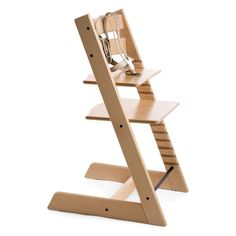 Stokke Tripp Trapp Chair | www.hayneedle.com @hayneedle.com