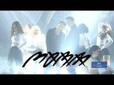 MOBB - '붐벼(FULL HOUSE)' 0911 SBS Inkigayo - YouTube