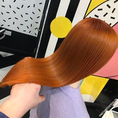 """5,174 mentions J'aime, 60 commentaires - Not Another Salon (@notanothersalon) sur Instagram: """"Do you think the copper trend will continue in 2018? @normanboulton"""""""