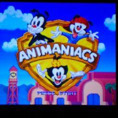 #supernintendo #Nintendo #animaniacs Animaniacs  #yakko #wakko and #dot