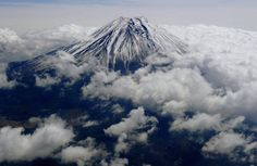 Mount Fuji on verge of World Heritage listing. An important UNESCO panel has recommended that World Heritage status be granted to Mount Fuji, putting the iconic peak on a direct path to registration.
