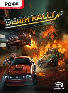 Death Rally İndir (Full/PC)