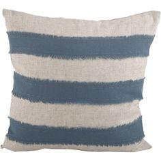 You'll love the Castine Pillow at Joss & Main - With Great Deals on all products and Free Shipping on most stuff, even the big stuff.