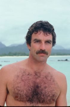 Taranis has a similar hair style and moustache to Tom Selleck. Hairy Hunks, Hairy Men, Toms, Actrices Sexy, Actrices Hollywood, Hommes Sexy, Hairy Chest, Gorgeous Men, Beautiful Body