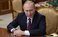 Путин назвал негативную резолюцию Европарламента по российским СМИ деградацией демократии события, Политика, Россия, Путин, европарламент, Демократия, деградация, ТАСС