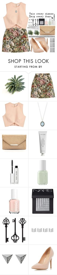 """´You can set yourself on fire But you're never gonna burn, burn, burn´"" by rolovesrunning ❤ liked on Polyvore featuring River Island, Finders Keepers, Armenta, Style & Co., Byredo, Bobbi Brown Cosmetics, Essie, NARS Cosmetics, Brewster Home Fashions and Maison Margiela"