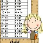 This packet of worksheets provides students with the opportunity to build fluency with basic number sense in the area of addition, subtraction, mis...