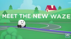 Pronto se viene  #Waze  para Android!  https://www.youtube.com/watch?v=oLl7TxnGZZ8